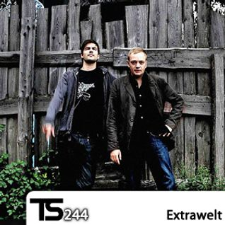 Tsugi Podcast 244 x Astropolis #18 : Extrawelt (Part 2)