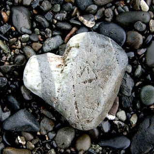 Stone in my soul
