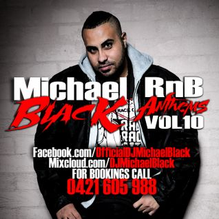 RNB ANTHEMS VOL 10