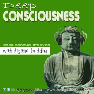 Deep Consciousness - digit@l buddha