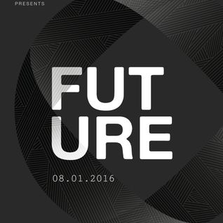 Future Beats Radio Show 03-12-15