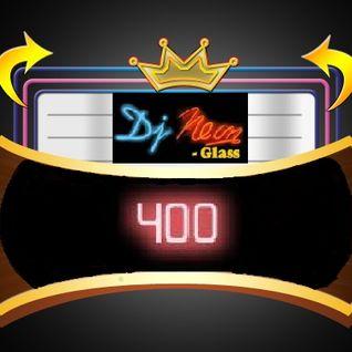Dj Neonglass (NL) - EL CUATRICENTENARIO (The 400th) (Latin/Tribal House)