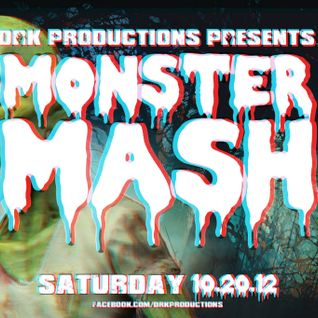 DRK Productions Presents: Monster Mash ~ Palmtrixx vs. Eludis
