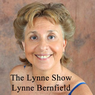Steve Alpert on The Lynne Show with Lynne Bernfield