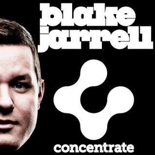 Blake Jarrell Concentrate Podcast 097