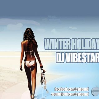 Winter Holiday (Dancehall) 2011