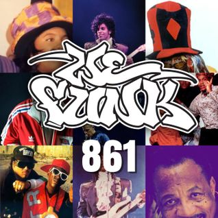 WEFUNK Show 861