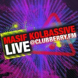 Masif Kolbassive - JAJ Guest Mix 17-09-12