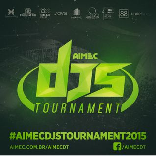 Indie Crush - AIMEC DJs Tournament @AIMEC Campinas
