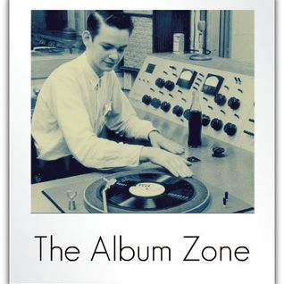The Album Zone - Simon G - February 2013