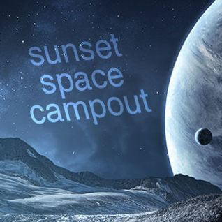 Sunset Space Campout