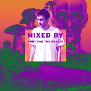 MIXED BY Hunt For The Breeze