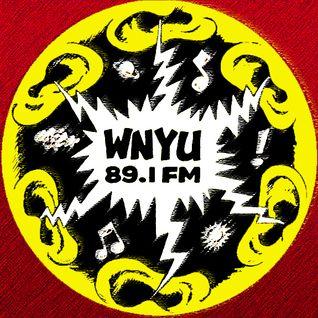 WNYU mix (Sept 2013)