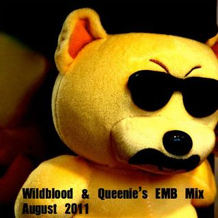 #EBM Flashback Mix 2011 Wildblood and Queenie Electronic Bear Music Thing