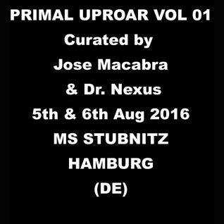 Primal Uproar Mix Tape 01