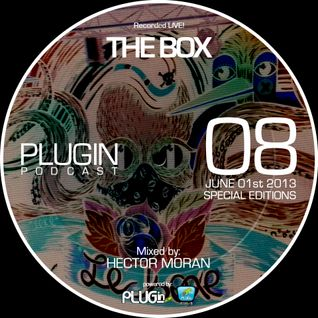 SPECIAL STUFF - Hector Moran & Mario Aguilar B2B @ The Box, Guatemala Jun01st2013