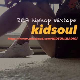 KIDSOUL RADIO #33 SUMMER 2015' THIS MIX IS FOR THE LADIES