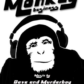 dj Smoke @ Hallywood - Monkey Business 20-02-2015