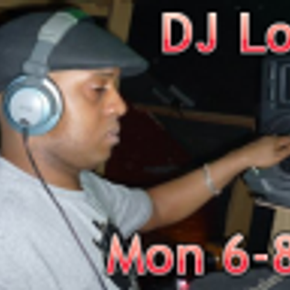 DJ LOLLY @ THE MIGHTY  WWW.FREEKFMLIVE.COM 6-8PM GMT 28.01.13