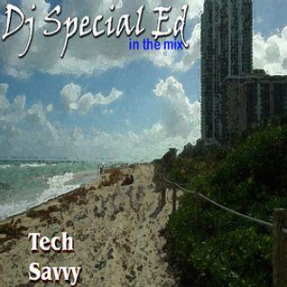 Dj Special Ed - Tech Savvy