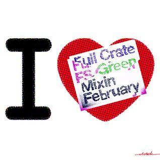 Mixing February 2008