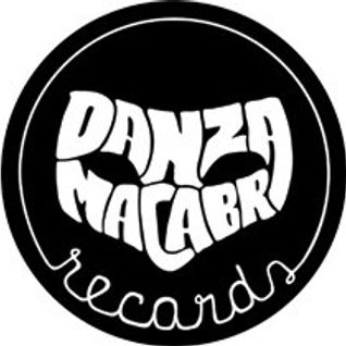 "Geoff Wichmann Podcast for Danza Macabra records ""01:46:44""/ 115bpm"