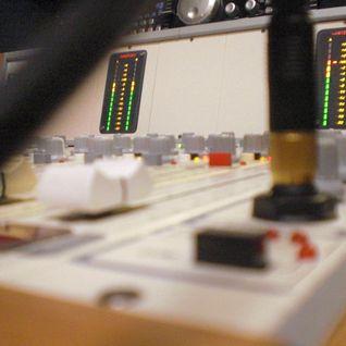 Emission La Voix du HipHop du 14 mai 2011
