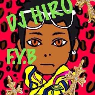 DJHIRO MIX.4 remix