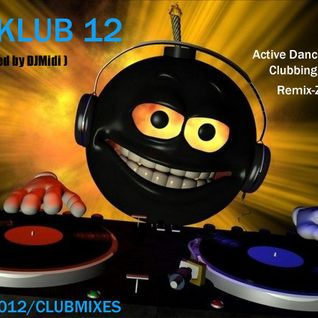 DJ KLUB 12 (mixed by DJMidi)