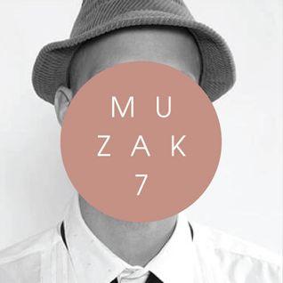 MUZAK 7: Tomboy