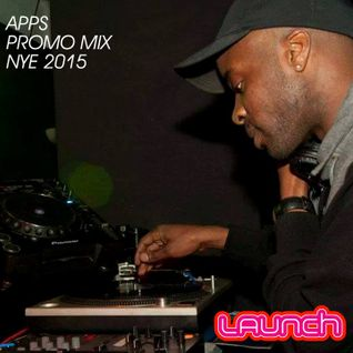 Apps Launch promo mix