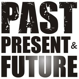 Jay Ronin - The Past, The Present and ... Who Cares?