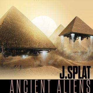 Ancient Aliens mix