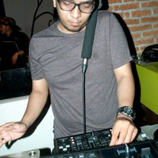 House Cartel March 2015 Podcast: Aryo Izrail (Dsixconcepts)