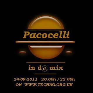 Pacocelli in d@ mix 002