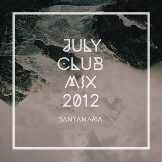 July Club Mix 2012
