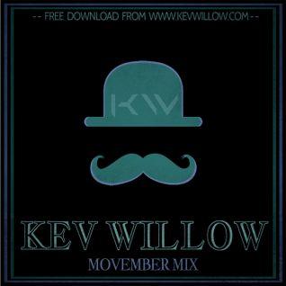 The Movember Mix
