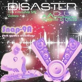 Snap-9A @ Disaster (11-04-2015)