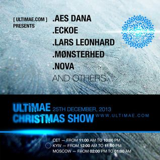 Mønsterhed - Ultimae Christmas Show 2013