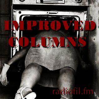 IMPROVED COLUMNS #25 22215