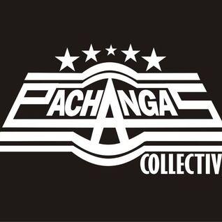 Mixtape Pa Changas Collective Aniversario un año Agustin Sound System