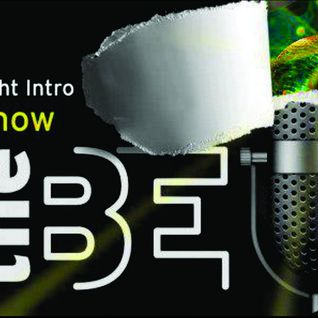 The Vibe radio show podcast 20.04.2013.