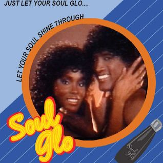 Soul Glo 1 | Live on Itch FM 11.5.14