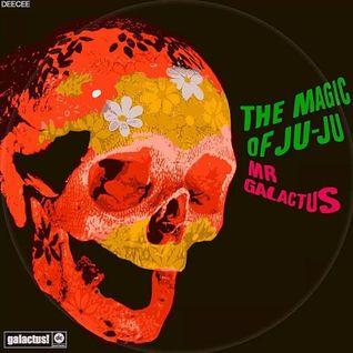 The Jazz Pit Vol. 5: Guest Mix - Mr Galactus