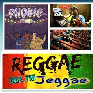 Reggae inna yuh Jeggae 26-9-16