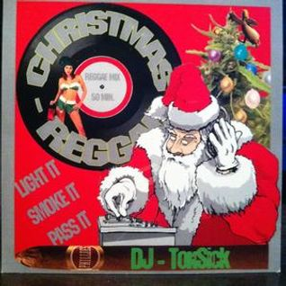 Dj Toxsick - Christmas Reggae Roots Mix 2006 (Va Sound Crew/Lab Rats)