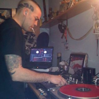 Dubstep Mini-mix by Dj Salmonete Skunk