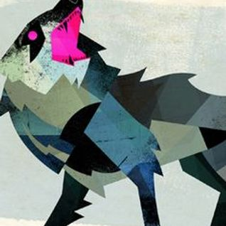 """AFROSPACE 187: """"Wolves"""" (ft Smerz / Mndsgn / Kelsey Lu / Kate Tempest / NxWorries / Jam City)"""