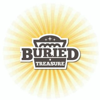 Buried Treasure Promo Mix - Hosted & Mixed By DIESLER