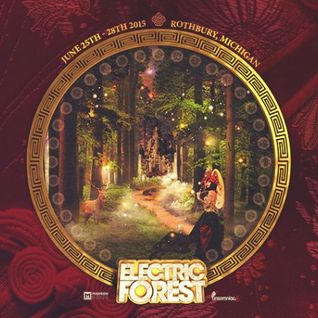 Notixx - Electric Forest Silent Disco Submission Mix